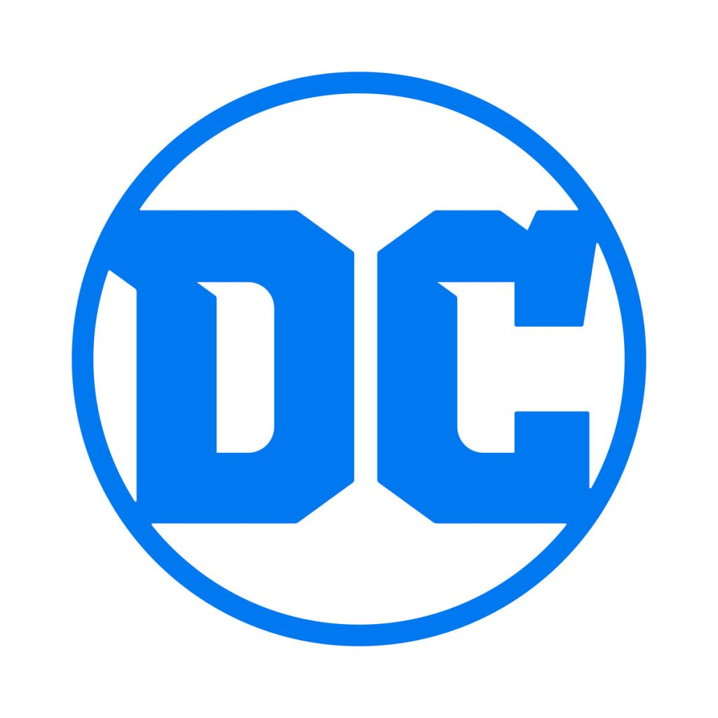 2016 DC Comics logo
