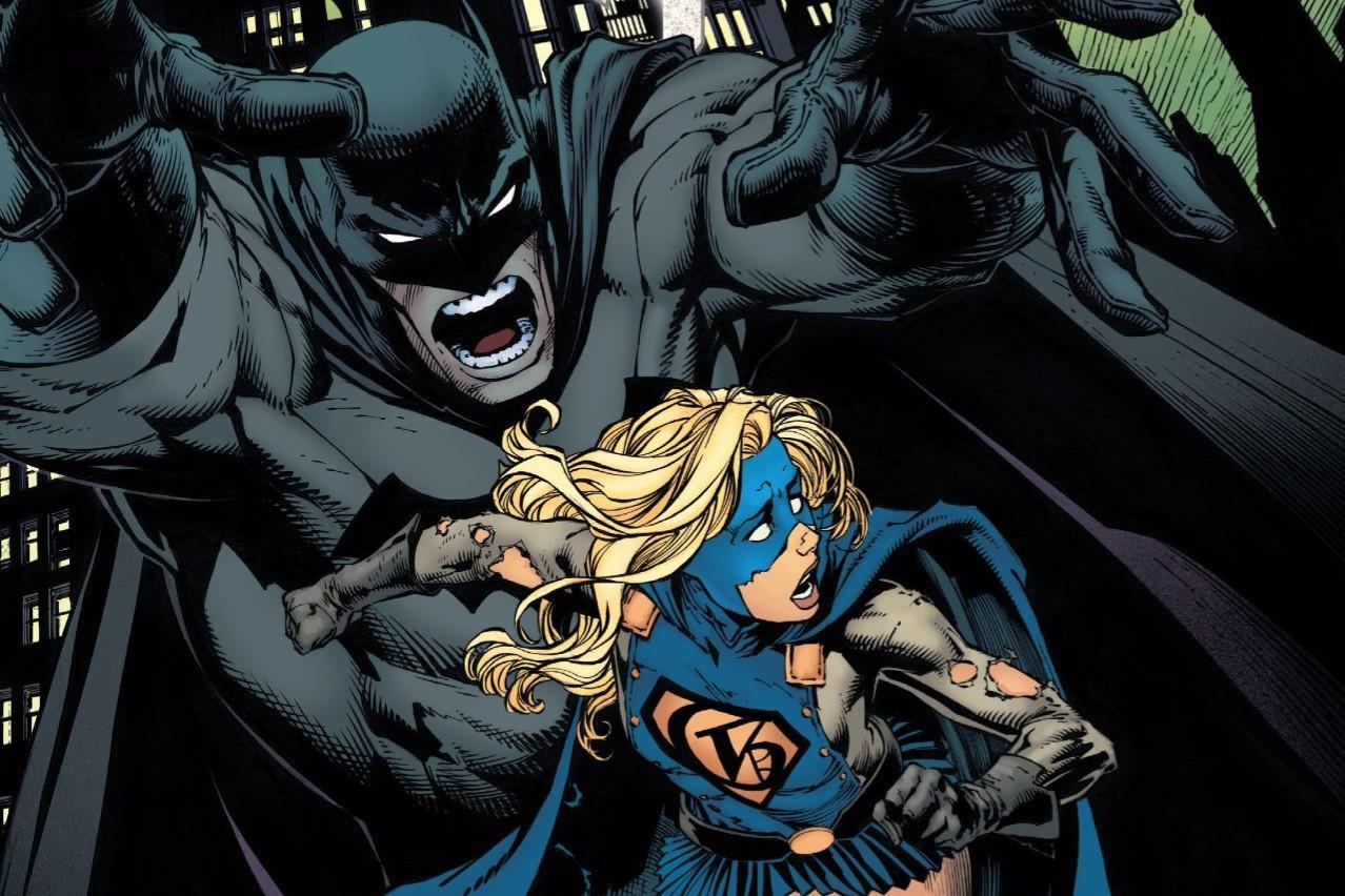 Batman #6 (2016)