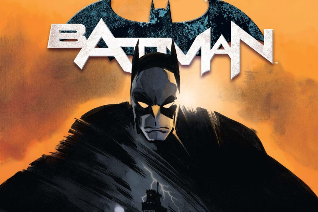 Batman #11 (November 2016)