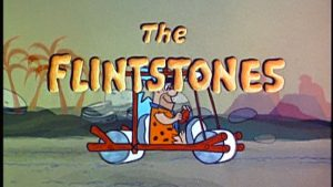 The Flintstones season 1 opening