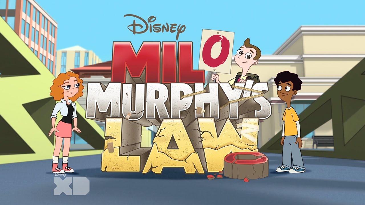 Milo Murphy's Law
