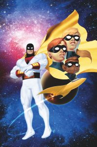 Future Quest Showcase