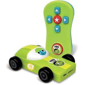 PBS Kids Plug & Play Stick