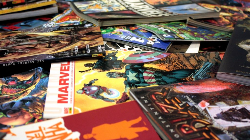 Comics industry harassment: Is progress finally (if slowly) being made?