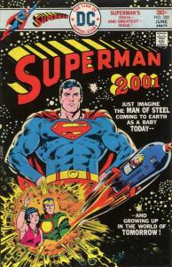 Superman (vol. 1) #300