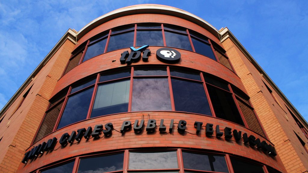 Twin Cities PBS station