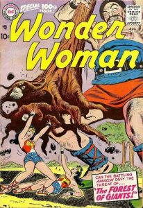 Wonder Woman (vol. 1) #100