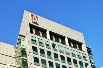 Adobe headquarters