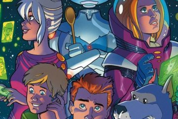The Jetsons header