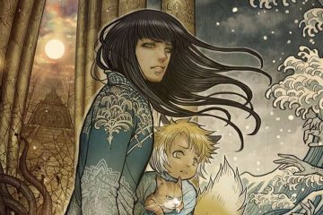 Monstress, vol. 2 TPB