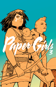 Paper Girls, vol. 3 TPB