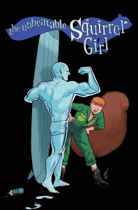 Squirrel Girl #28