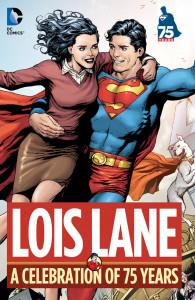Lois Lane 75 Years TPB
