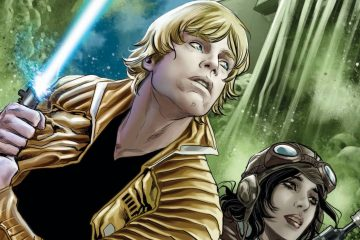 Star Wars: The Screaming Citadel TPB