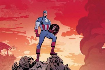Captain America #700 header
