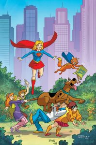 Scooby-Doo Team-Up #37