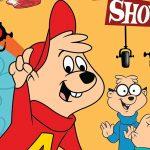 """""""The Alvin Show"""""""