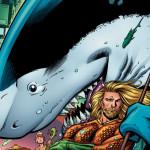 Aquaman/Jabberjaw