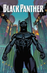 Black Panther, Book One TPB
