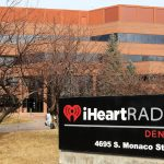 iHeartRadio studios in Denver