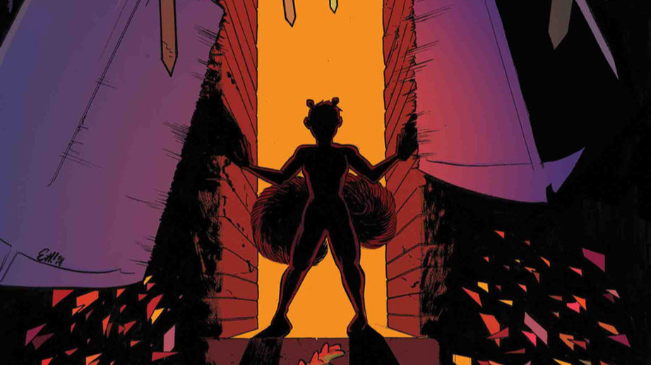 Squirrel Girl #33
