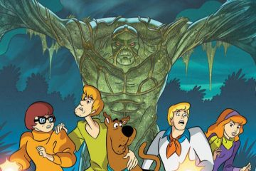 Scooby-Doo Team-Up #40