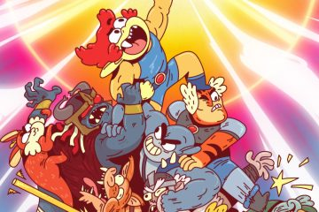 Thundercats Roar header