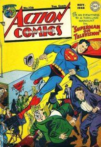 Action Comics #126