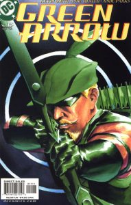 Green Arrow #15 (2002)