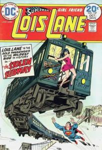 Lois Lane #137