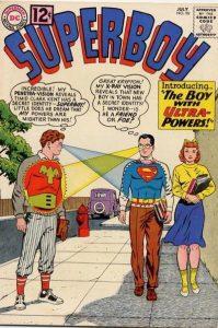Superboy #98