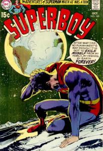 Superboy #160