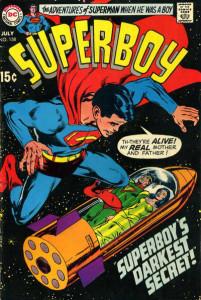 Superboy 158