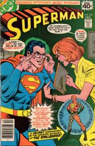 Superman 330