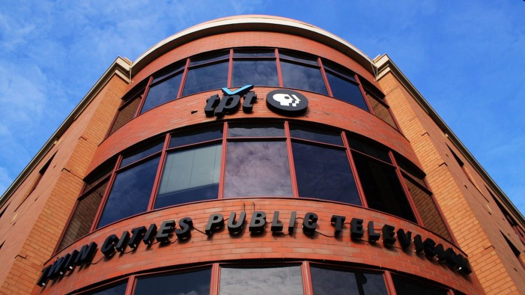 Twin Cities PBS