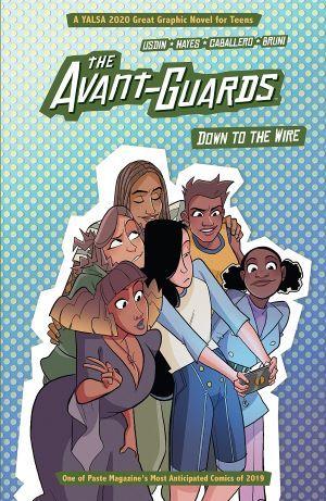 The Avant-Guards