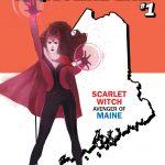 Scarlet Witch