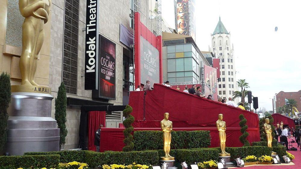 81st annual Oscars