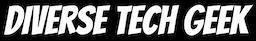Diverse Tech Geek logo