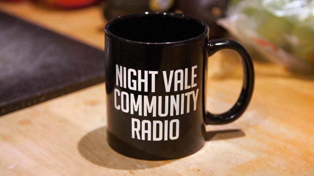 Night Vale mug