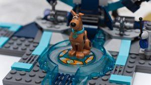 Scooby-Doo Lego Dimensions
