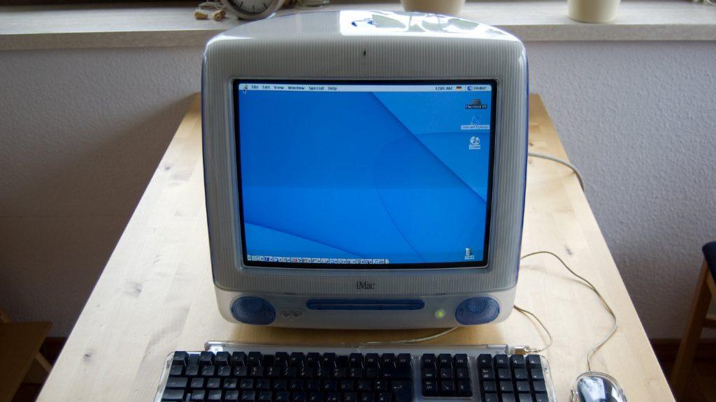 G3 iMac